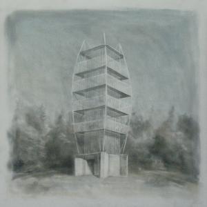 Untitled 00400, 40x40 cm, 2014