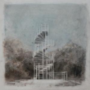 Untitled 00401, 40x40 cm, 2014