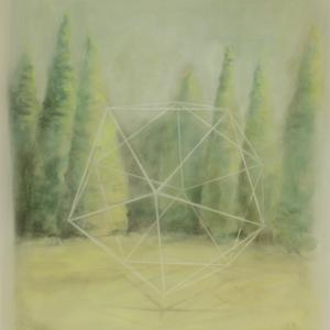 Untitled 00411, 40x30 cm, 2014