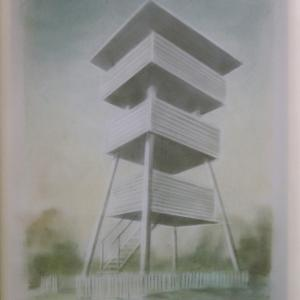 Cím nélkül 00415, 30x20 cm, 2015