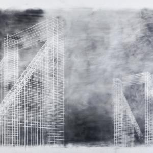Untitled 00382, 90x130 cm, 2013