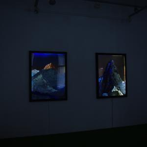 Wunderwelt, Ani Molnár Gallery, Bp. 2016
