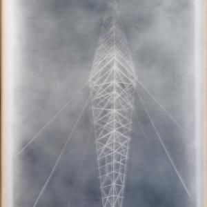 Cím nélkül 00383, 80x50 cm, 2013