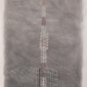 Cím nélkül 00390, 150x80 cm, 2014